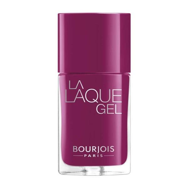 Bourjois la lacque gel 10 beach violet