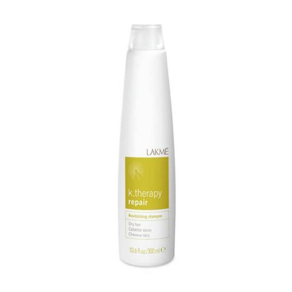 Lakme k.therapy repair revitalizing shampoo 300ml