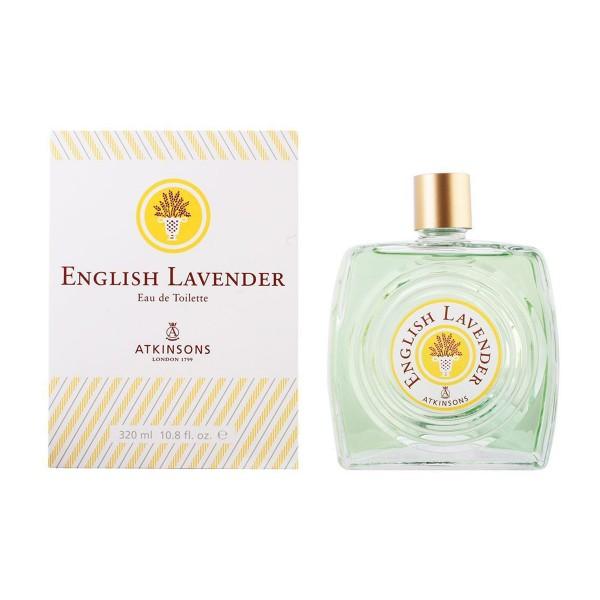 English lavender atkinsons eau de toilette 320ml