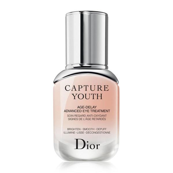 Dior capture youth tratamiento de ojos avanzado 15ml