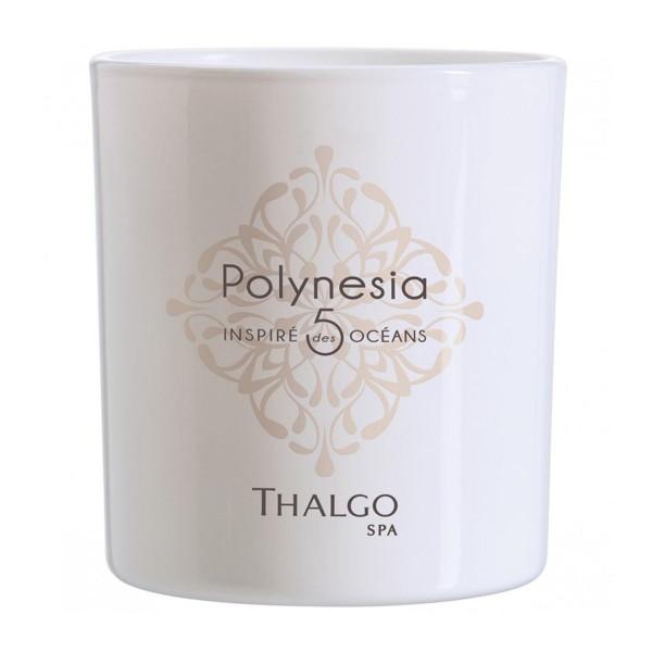Thalgo vela perfumada polynesia 140gr.