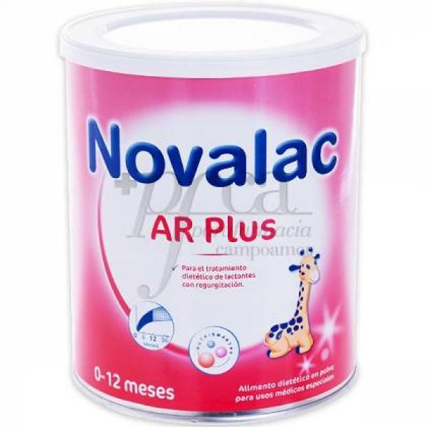 NOVALAC AR PLUS 0-12M 800 G