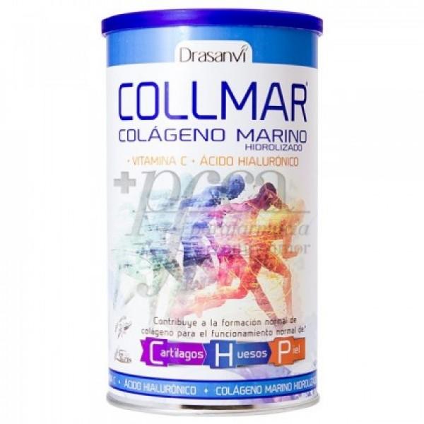 COLLMAR COLAGENO + HIALURONICO 275GR