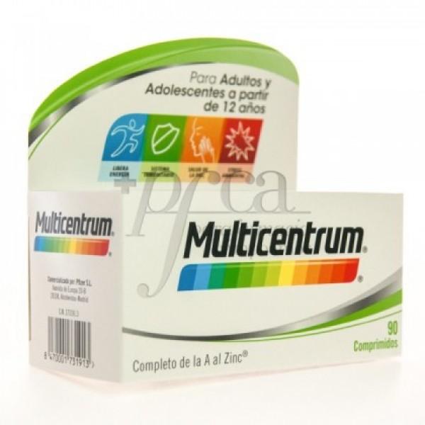MULTICENTRUM 90 COMPS