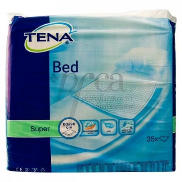 TENA BED SUPER 90 X 60 35 U