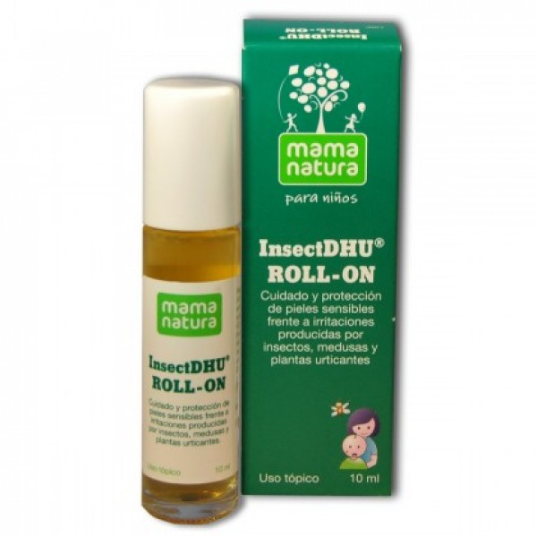 INSECTDHU ROLL-ON 10ML DHU