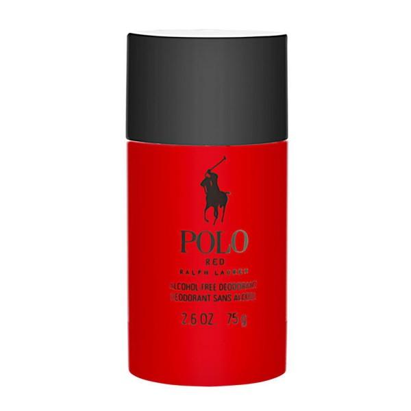 Ralph lauren polo red desodorante stick 75ml