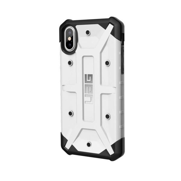 Urban armor gear pathfinder blanca carcasa iphone xs max resistente