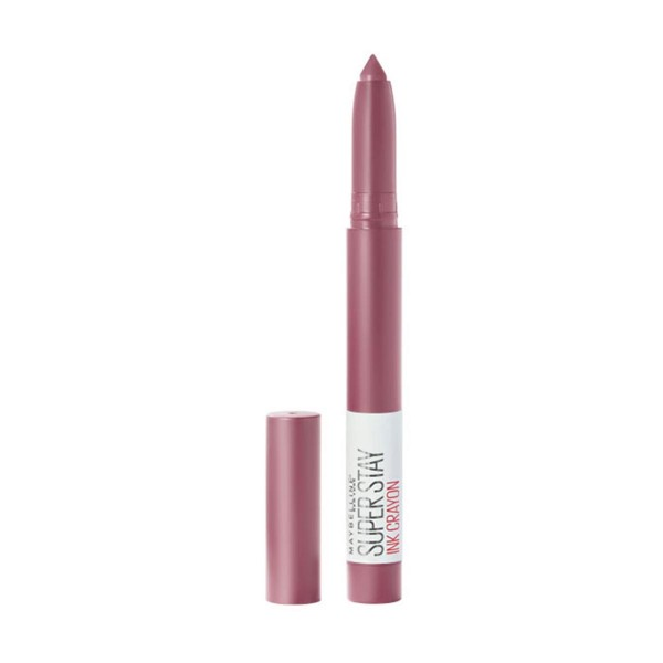 Maybelline superstay ink perfilador labial 25 stay exception 1un