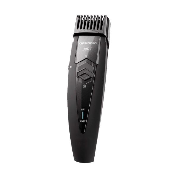 Grundig mt 6340 negro cortador de barba con batería y longitud de corte ajustable 32mm