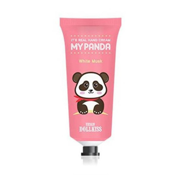 Fruitfix my panda white musk hand cream 30ml