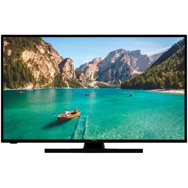 Hitachi 32he2100 televisor 32'' lcd direct led hd ready smart tv 400hz hdmi usb grabador y reproductor multimedia