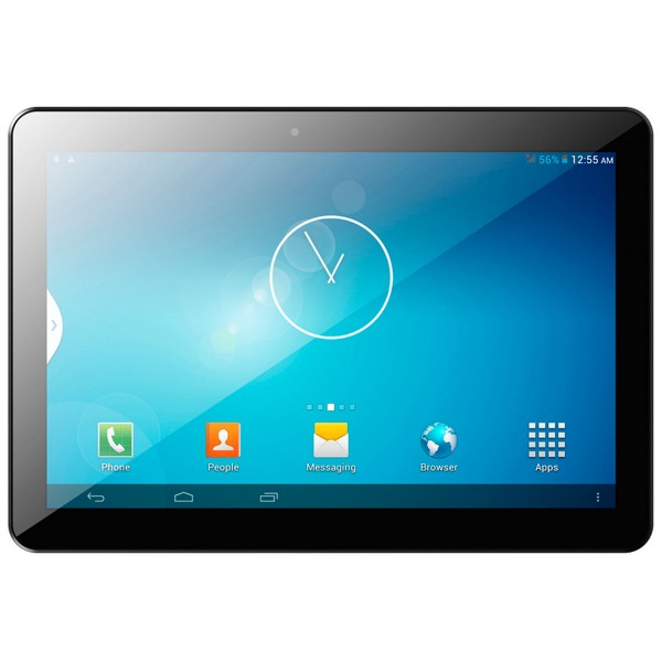 Innjoo time2 negro tablet 3g sim 10.1'' ips hd/4core/16gb/1gb ram/5mp/2mp
