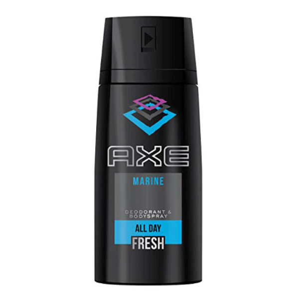 Axe Deodorante Marine 48h Fresh 150 ml