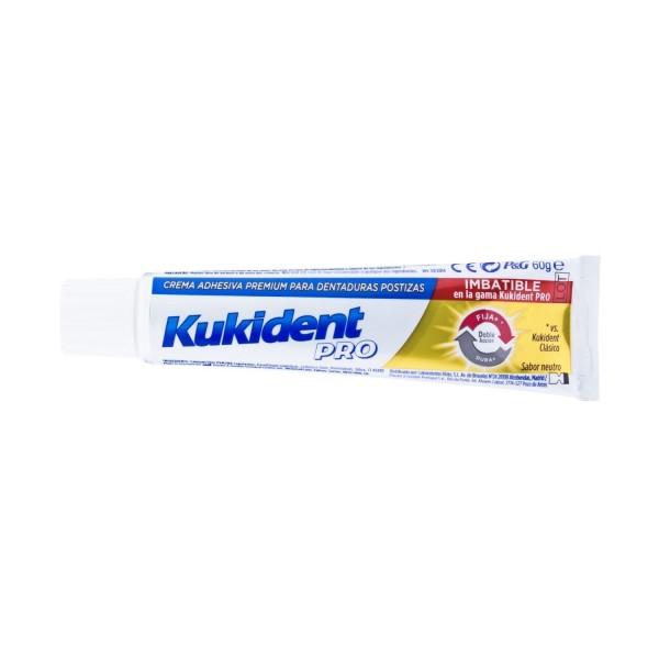 KUKIDENT PRO DOBLE ACCION NEUTRO 40 G