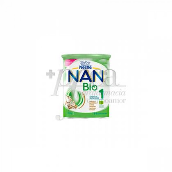 NAN BIO 1 800G