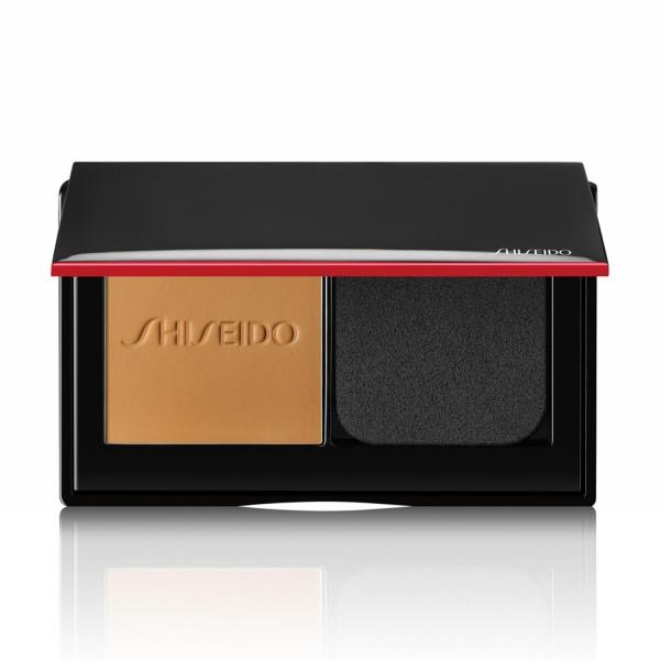 Shiseido custom finish foundation powder 360