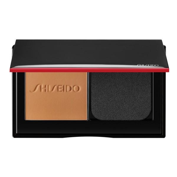 Shiseido custom finish foundation powder 350