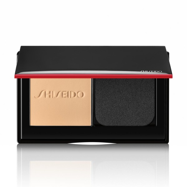 Shiseido custom finish foundation powder 150 lace