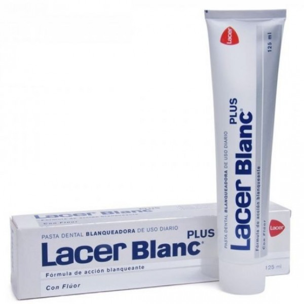 LACERBLANC PLUS BLANQUEADORA D-CITRUS 125ML