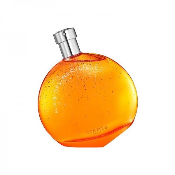 Hermes paris elixir des merveilles eau de parfum 100ml vaporizador