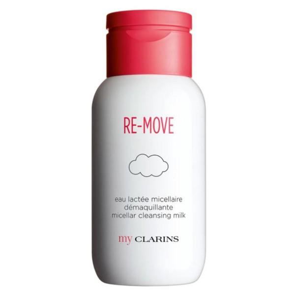 Clarins myclarins re-move leche desmaquillante 200ml