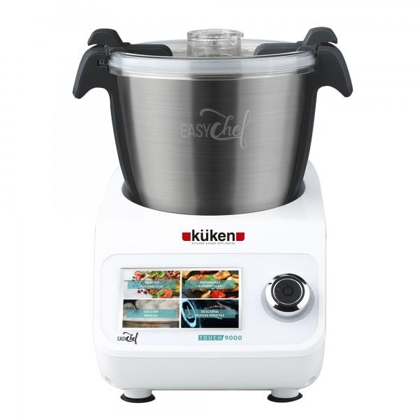Robot cocina easychef touch 9000