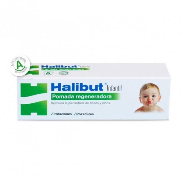 HALIBUT INFANTIL 45G