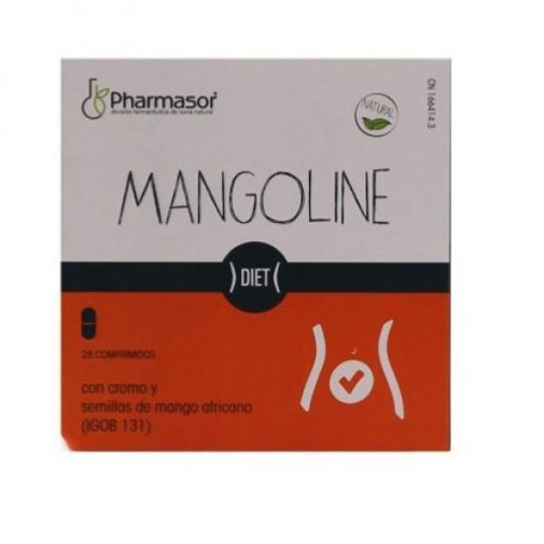 PHARMASOR MANGOLINE 28 COMPS