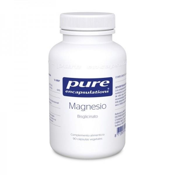 PURE ENCAPSULATIONS MAGNESIO 90 CAPS