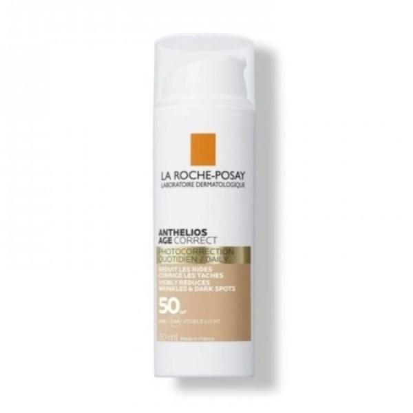 ANTHELIOS AGE CORRECT CC CREAM SPF 50 50 ML