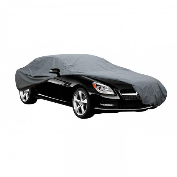 Funda exterior premium Alfa Romeo GTV, impermeable, Lona, cubierta