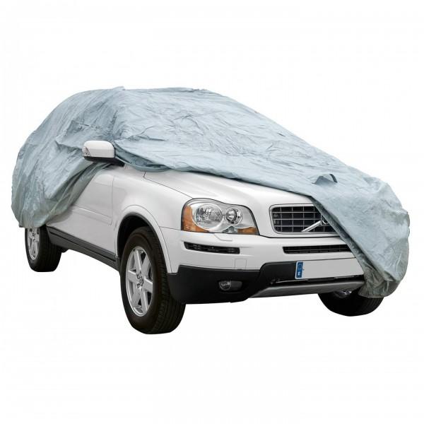 Funda exterior premium Jeep COMPASS DE 2011, impermeable, Lona, cubierta