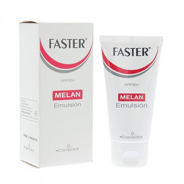 FASTER MELAN EMULSION 50 ML