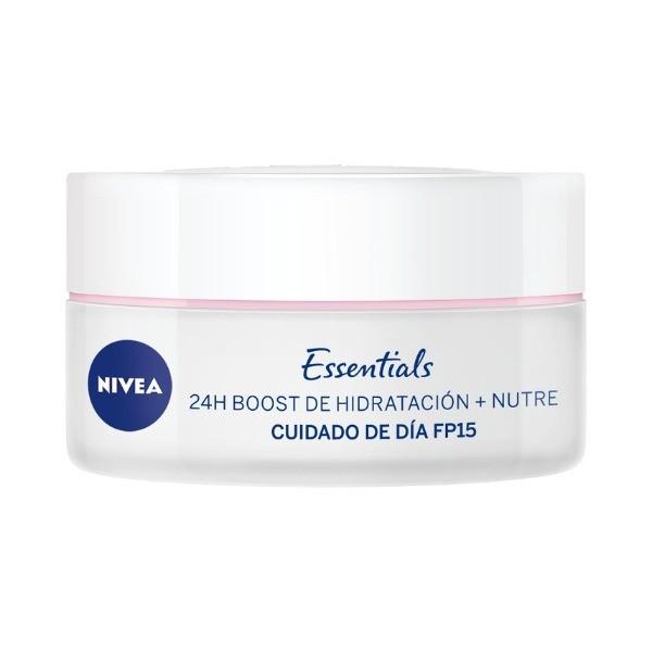 Nivea crema facial Nutritivo Día Piel Seca 50 ml