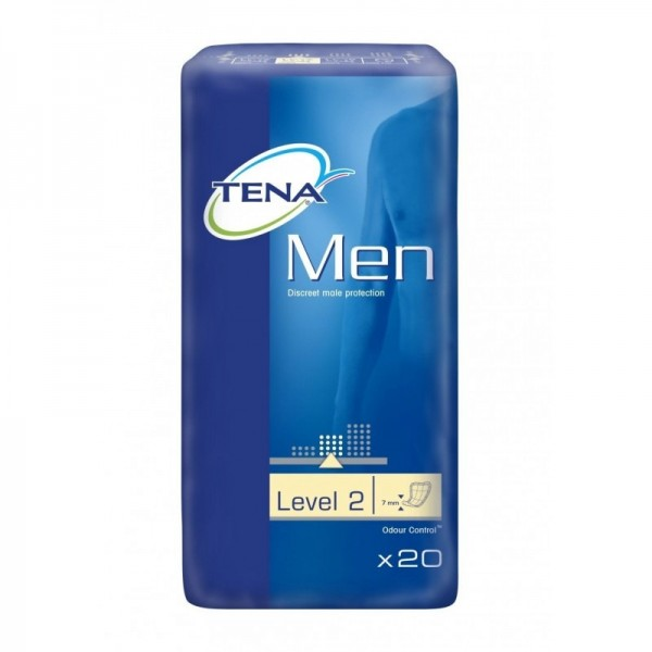 TENA MEN LEVEL 2 20 U