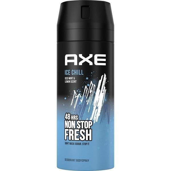 Axe Ice Chill 48h NON-STOP desodorante 150ml