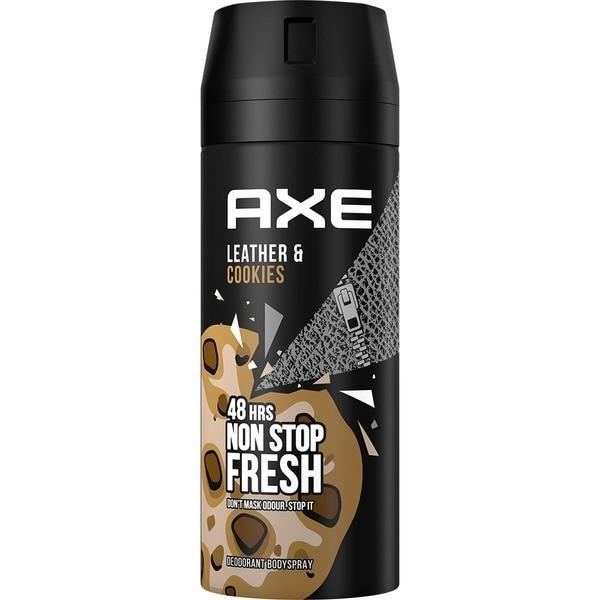 Axe Cookies 48h NON-STOP desodorante 150ml