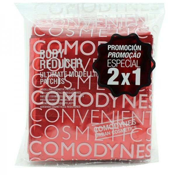 COMODYNES BODY REDUCER 2X 28 PARCHES PROMO