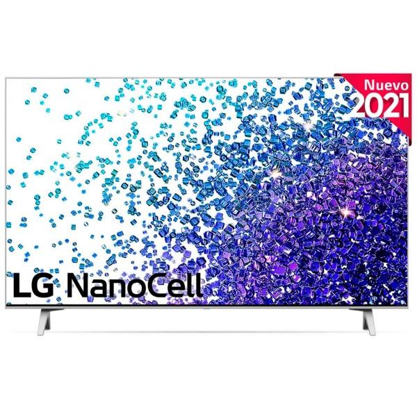 """Lg 43nano776pa televisor plata smart tv 43"""" nanocell uhd 4k hdr"""