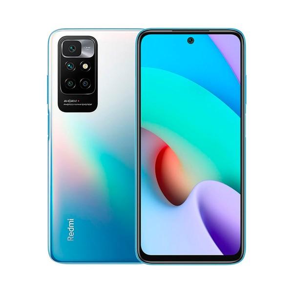 "Xiaomi redmi 10 azul (sea blue) / 4+128gb / 6.5"" 90hz"