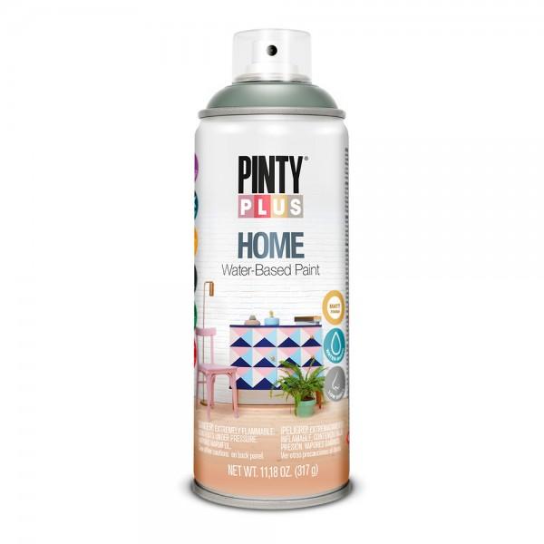 Pintura en spray pintyplus home 520cc green wood hm416